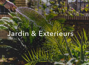 Jardinerie aix